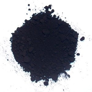 Synthetic Iron (Black Iron Oxide - Fe3O4 - Synthetic - 10 Pounds)