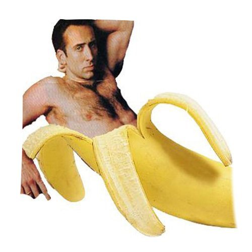 Nicolas Cage Pillow Cases 18x18 inch Cushion Case (Two sides ...