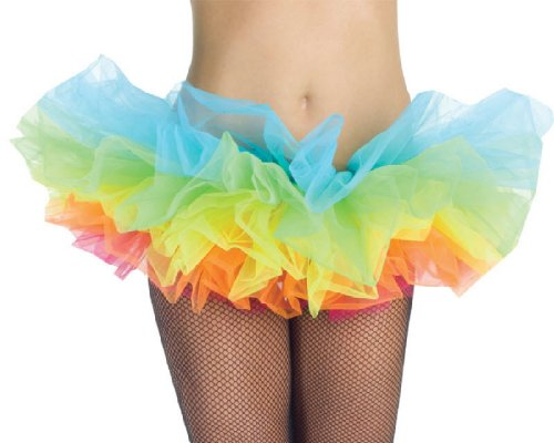 Under (Easy Halloween Dance Costumes)