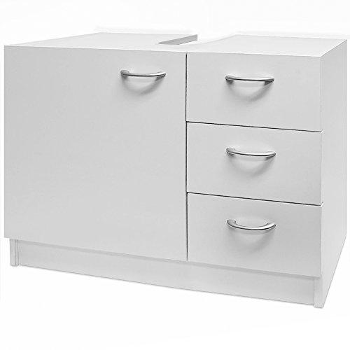 Waschbeckenunterschrank stehend  Waschbeckenunterschrank Stehend Mit Schubladen | gispatcher.com