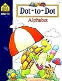 Workbook Dot To Dot Alphabet 36 pcs SKU# 905222MA