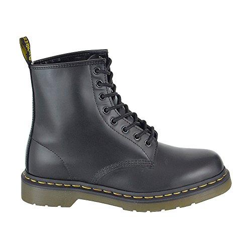 Dr Martens 1460Z Mens Black Lace-Up Boot size 8 vTErBoC7