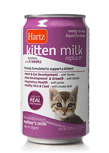 Hartz Precision Nutrition Liquid Milk Replacer For Kittens