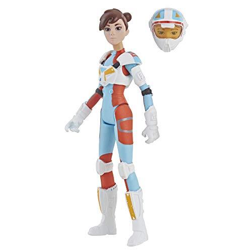 Star Wars Dozer Resistance Animated Series 3.75