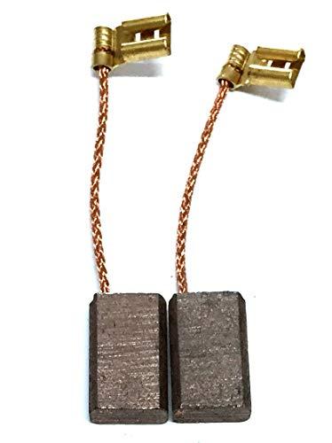 escobillas de carbon GOMES, compatible Hilti TE 6 A (3