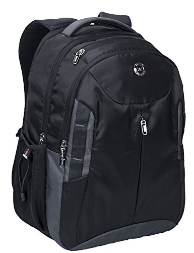 Killer 400171610032 39-Litre Waterproof Backpack (Black)