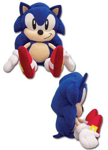 Sonic Classic Sonic Cuddle Pillow