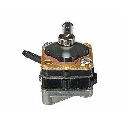 Sierra 18-7350 Fuel Pump, Mallory, Johnson / Evinrude Outboards: Automotive