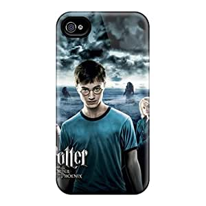 SOq6552pqle Phone Cases With Fashionable Look For Iphone 6 - Harry Potter And The Order Of The Phoenix