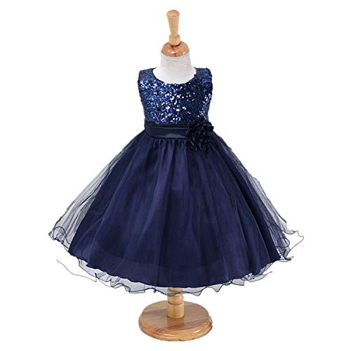 1-14 Yrs Teenage Girls Dress Wedding Party Princess Christmas Dress for Girl Party Kids Cotton Party Girls,As -