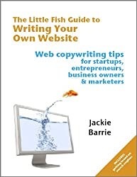 The Little Fish Guide to Writing Your Own Website