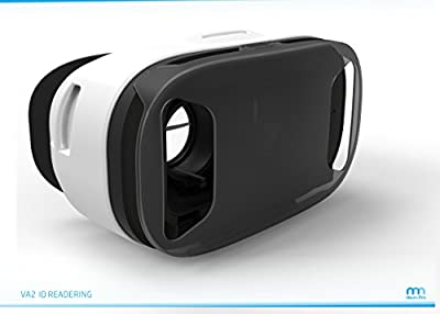 3D VR Glasses, 3D virtual reality headset, Movie Game For IOS, Android ,Microsoft phones Series within 4.5-6.5inches