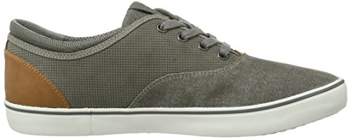 U Gris Geox Greyc1006 Basses Sneakers Homme Smart B Twgqdz