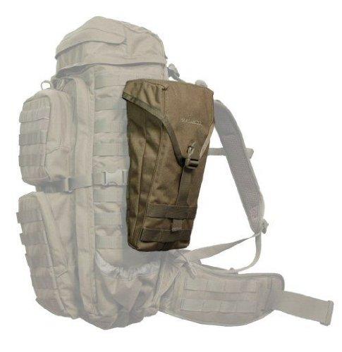 EberleStock Saddle Bag, Military Green A3SBMJ, Outdoor Stuffs