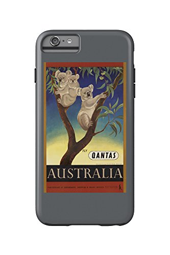 qantas-australia-vintage-poster-artist-mayo-eileen-australia-c-1953-iphone-6-plus-cell-phone-case-ce