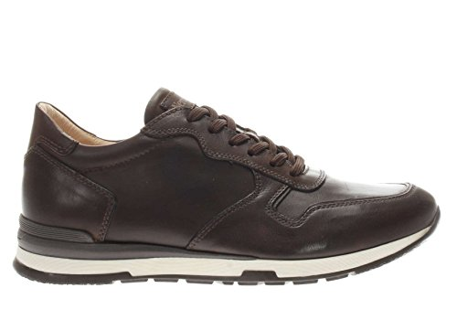 300 Uomo In Nero Pelle T Giardini moro P800221u Sneaker wI5Xq1pq