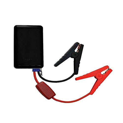 Stinger 6000 mAh Portable Jump Starter & USB Digital Device Power Pack (Ipod Starter Pack)