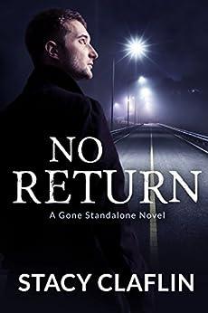 No Return by [Claflin, Stacy]