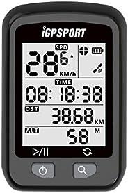 GPS Wireless 20E Cycling Bike Computer Waterproof