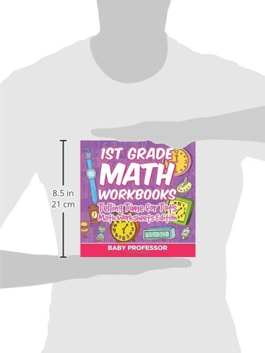 1st Grade Math Learning Games: Telling Time for Tots | Math ...