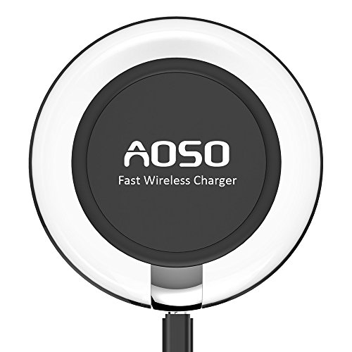 Wireless Charging Pad Technology Standard product image