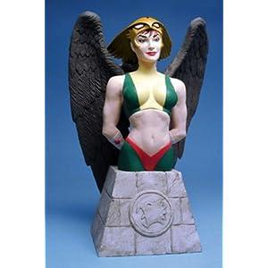 DC Comics Women of The DC Universe: Hawkgirl Bust