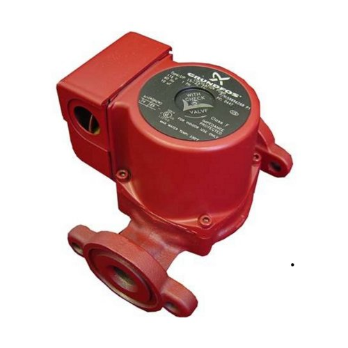 Grundfos UP26-64F 52722330 1/12 HP Circulation Pump by Grundfos
