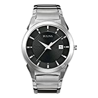 Deals on Bulova Watches on Sale from $80.99