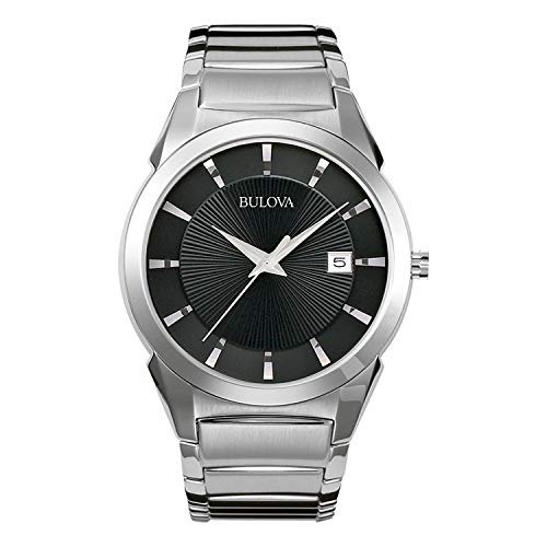(Bulova Men's 96B149 Dress Classic Watch)