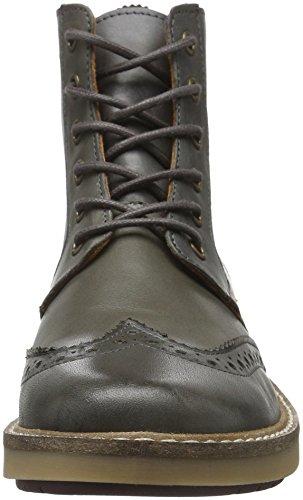 SHOOT Shoes Sh-2165944, Botines para Mujer Gris - gris
