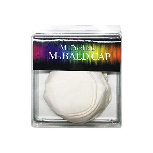 MEL Products Bald Cap Medium -