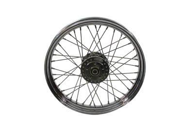 V-Twin 52-0827 - 19'' Front Spoke Wheel