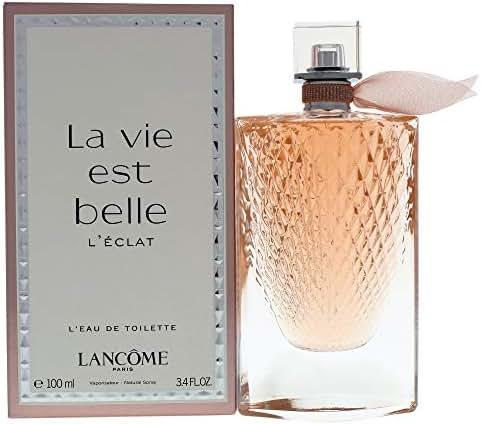 La Vie Est Belle L'Eclat by Lancome for Women 3.4 oz L'Eau de Toilette Spray