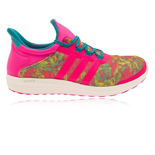 Verde CC Rosimp Rosimp Chaussures Femme Multicolore Sonic Tennis adidas de Rosa Eqtver W zgw4dvxv