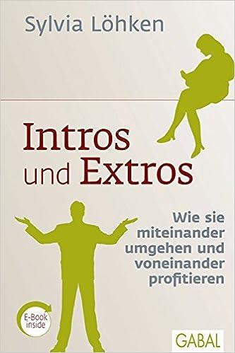 Cover des Buchs: Intros und Extros: Wie sie miteinander umgehen und voneinander profitieren