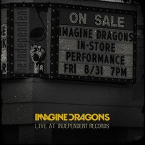 Music : Live at Independent Records