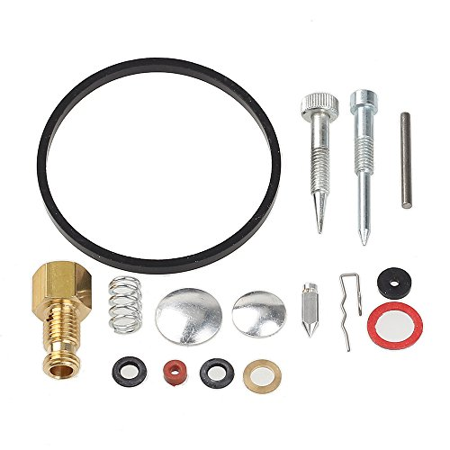 - Butom 31840 49-840 Carburetor Repair Rebuild Overhual Kit for Tecumseh H22 H25 H30 H35 H40 H50 H60 H70 HH40 HH50 HH60 HH70 Engine Lawn-boy Toro Craftman Snowblower Tiller