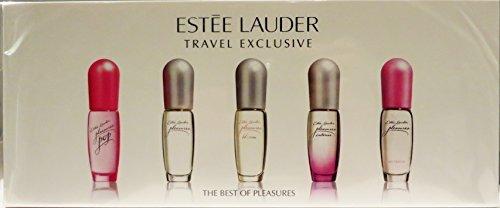 Estee Lauder the Best of Mini Pleasures Gift Set -