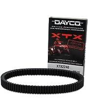 Dayco XTX2240 XTX Extreme Torque ATV/UTV Drive Belt