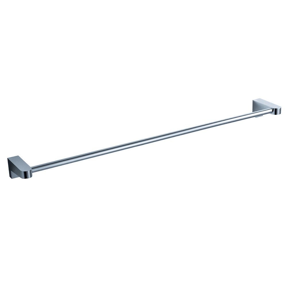Fresca Bath FAC2337 Generoso Towel Bar, 24, Chrome by Fresca Bath B0035LQ7E4