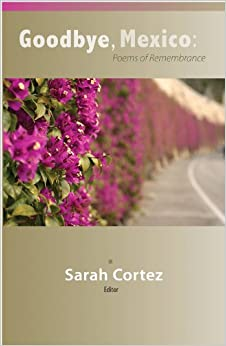 Book Goodbye, Mexico: Poems of Remembrance