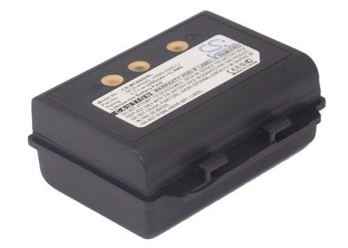 3200 Mah Mobile - VINTRONS 3200mAh Replacement Battery For M3 MOBILE HSM3-2000-Li, MCB-6000S