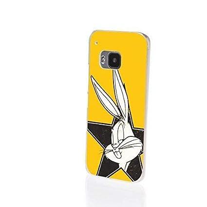 HTC One M8/M9 Hardcase Looney Tunes Bug Bunny Series 2 HTC one M9