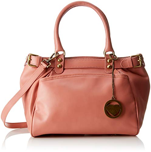 Shoppers Chicca Borse Cbc34020tar Rosa Y Hombro De Mujer Bolsos UUqwRE