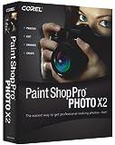 Corel Paint Shop Pro Photo X2  OLD VERSION
