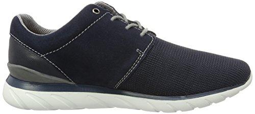 Navy Herren Sneakers 423 Blau Bugatti K420636 BTnAqdII