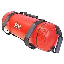 Power Log Sand Bag, 50lbs