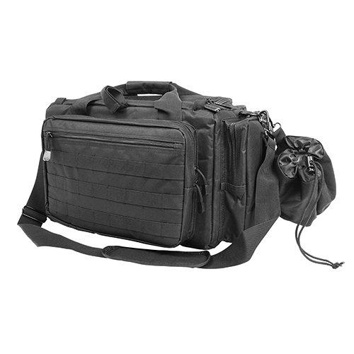 NcSTAR NC Star CVCRB2950B, Competition Range Bag, black by NcSTAR
