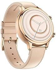 Ticwatch C2 Plus Smartwatch 1 GB RAM med NFC-betalningar IP68 vattentät 1,3-tums AMOLED-skärm inbyggd GPS Fitness Fashion Smart Watch kompatibel med Android och iOS