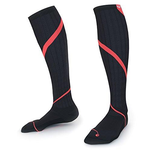 Thrusterz Pro Graduated Compression Socks 20-30 mmHg for Men & Women